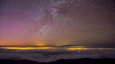 Mauna Kea, Hawaii