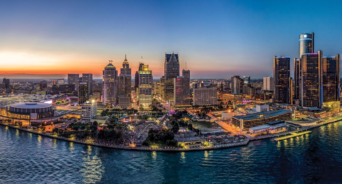 Best Islands To Visit In Michigan